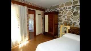 Video del alojamiento Casa Rural La Araña