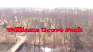 Final Cut Williams Grove Park