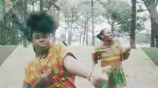 PNAU   Chameleon (dance Video)