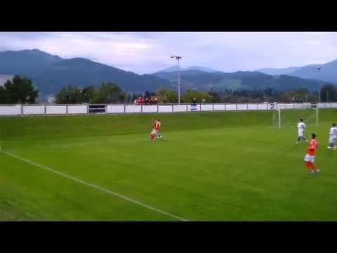 ESV Knittelfeld - FC Zeltweg 0:0 ...