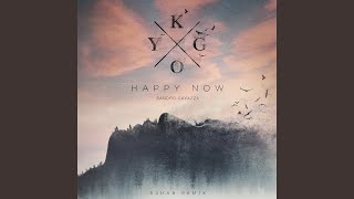 Happy Now (R3HAB Remix)