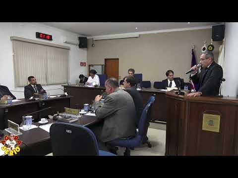 Tribuna Vereador Marciano dia 13 de Novembro de 2018