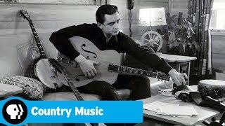 Country Music Trailer
