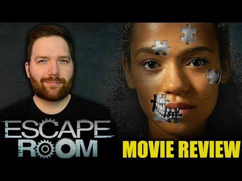 Escape Room – Movie Review
