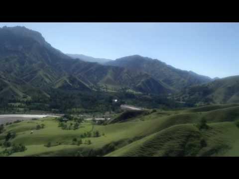 Video Objek Wisata Ollon Tana Toraja