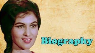 Shashikala - Biography