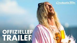 Beach Bum Film Trailer