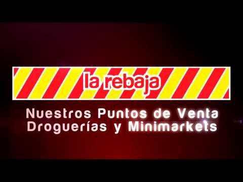 Contactenos en La Rebaja