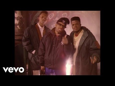 Bell Biv DeVoe - Poison (Official Music Video)