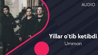 Ummon guruhi - Yillar o