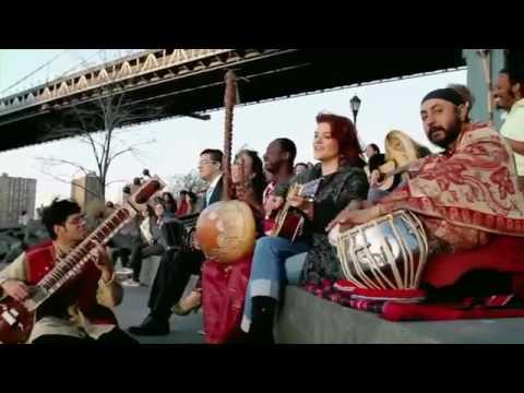 Land of Dreams (2012) (Song) by Rosanne Cash, Bebel Gilberto, David Hidalgo,  and Steve Berlin