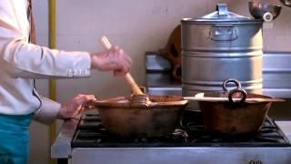Tu cocina - Sopa de milpa