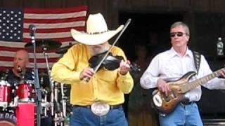 Charlie Daniels Band ~ Star Spangled Banner