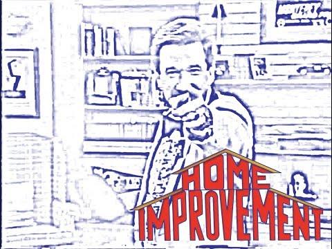 Home Improvement - Gag Reel - Season 6