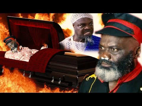 Please Don't Not Bury Me , I am Not Dead - Full Movie|Latest Nigerian Nollywood Movie