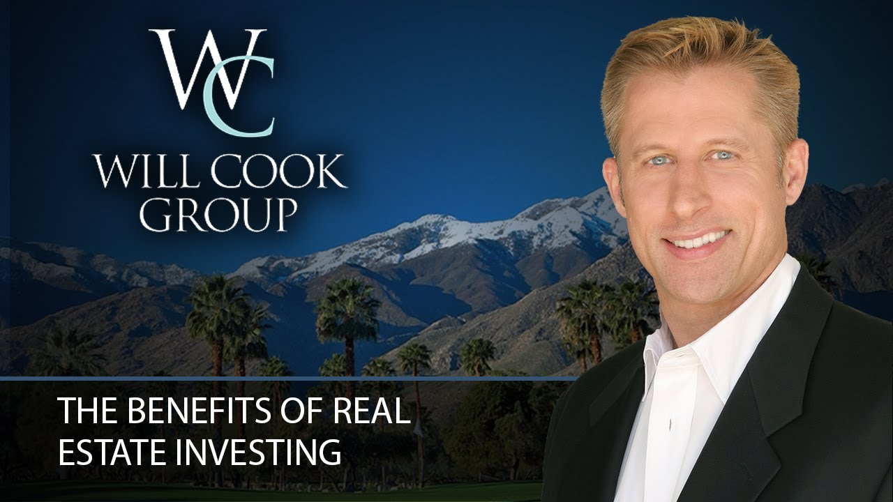 Why Should You Consider Real Estate Investing?