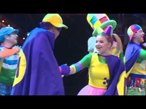 Gasca Zurli – Multumesc Video