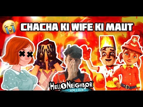 Download Hello Neighbor Hide And Seek Act 3 Video 3GP Mp4 FLV HD Mp3