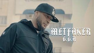 G.G.A - Metfaker | متفكر (Official Music Video)