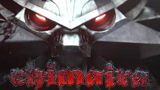 Chimaira - Dead Inside