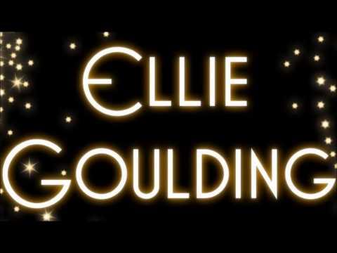Ellie Goulding   Lights Instrumental