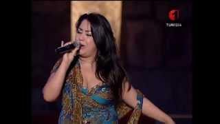 Yosra Mahnouch - Aw3idak | يسرا محنوش-  أوعدك