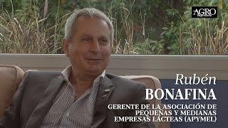 Rubén Bonafina - Gerente de la APYMEL