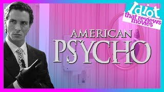 American Psycho: Why You Should Watch It (No Spoilers)