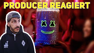 Producer REAGIERT Auf Marshmello   Light It Up Ft. Tyga & Chris Brown