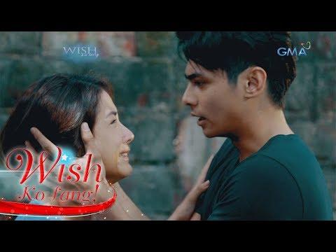 [GMA]  Wish Ko Lang: Pagligtas ni Andy sa inabusong kakambal