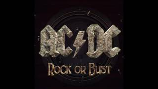 AC/DC - Dogs Of War (Extended Mix)