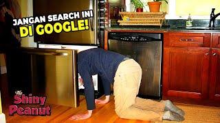 Kenapa Mereka Memasukan Kepalanya Ke Kulkas