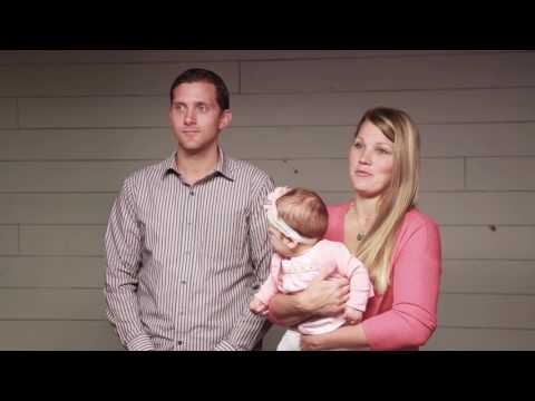 Tulsa Home Security Reviews | Mindy & Zach Lucas