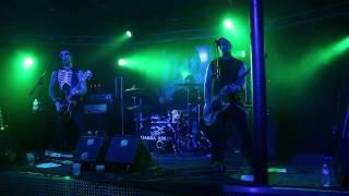 Damnation--Blue