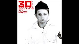 30 Seconds to Mars - Capricorn (A Brand New Name)