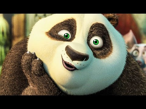 Movie Trailer: Kung Fu Panda 3 (2)