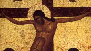 The Akathist Hymn to our Sweetest Lord Jesus Christ