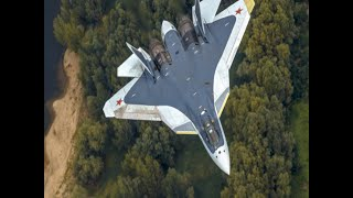 Не только технологии: В ОАК назвали главное преимущество российского Су-57 перед F-35 США
