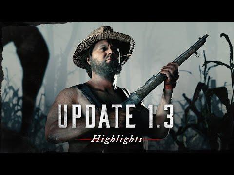 Hunt: Showdown   Update 1.3   Highlights