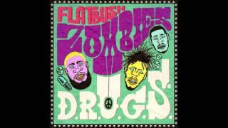 Flatbush Zombies - Mary, Nothing Above Thee (Prod. By Erick Arc Elliott)