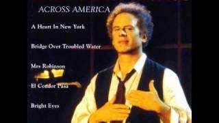 Art Garfunkel - Bridge Over Troubled Water (Across America)