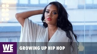 Growing Up Hip Hop | Season 2 Official Trailer ft. Lil Romeo, Angela Simmons & More | WE tv