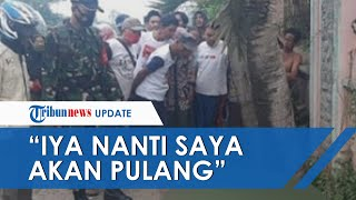 Janda Muda di Karawang Diduga Tewas Dibunuh, Paman Korban Ungkap Obrolan Terakhir: Bilang Mau Pulang