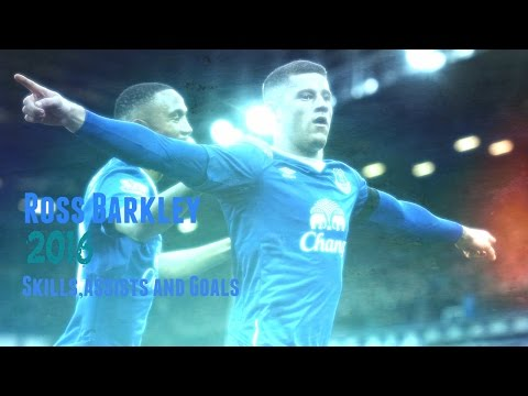 Ross Barkley|| 2015-16|| Season Review