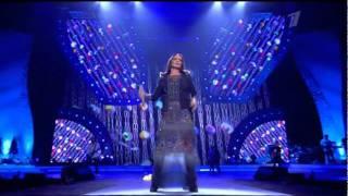 София Ротару, Концерт Софии Ротару В Кремле 2011 Живой Звук Live