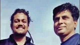 Hansraj raghuwanshi and Bhai Suresh Verma ji damroo wala fame live from Bhairavi studio