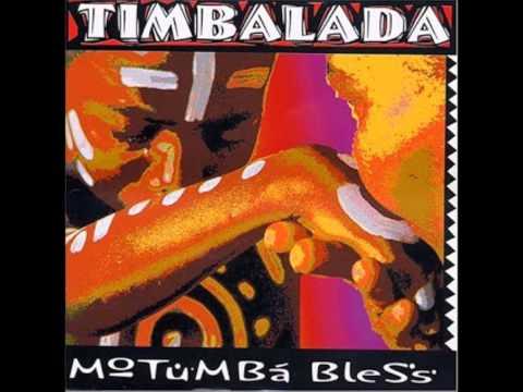 Tugu du du - Timbalada