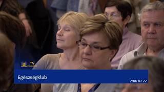 TV Budakalász / Budakalász Ma / 2018.02.22.