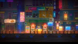 Объявлена дата выхода «Tales of the Neon Sea»