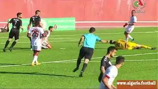 Ligue 1 Mobilis : CR Belouizdad – JSM Skikda (3-2)